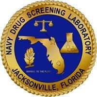 Navy Drug Screening Laboratory Jacksonville