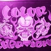 Color Creations Tattoo & Piercing