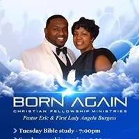 Born Again Christian Fellowship Ministries