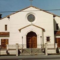 St. John's Catholic Church San Lorenzo, CA