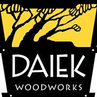 Daiek Woodworks
