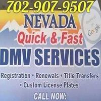 DMV Service Las Vegas