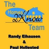 The Homes2Know Team