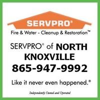 Servpro of North Knoxville
