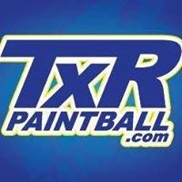 TXR Paintball