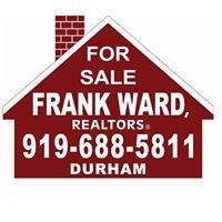 Frank Ward, REALTORS