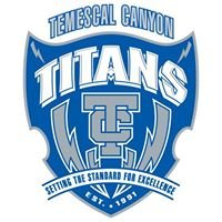 Temescal Canyon High School