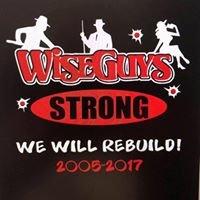 Wiseguys Bar