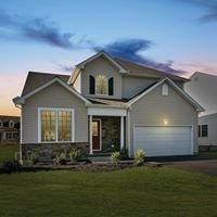 Sand Springs by Tuskes Homes