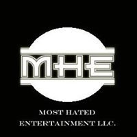 Most Hated Entertainment