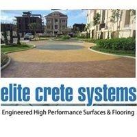 Elite Crete Systems INDIA