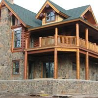 Coyote Log Home Builders