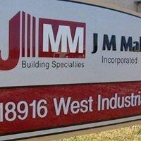 J M Maly, Inc.