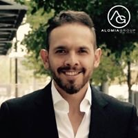 Javier Alomia, Realtor - Alomia Group Real Estate - Re/Max equity group