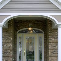 EntryPoint Doors by Aiello Construction