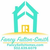 Fancy Fulton-Smith YOUR Local Re/Max Realtor