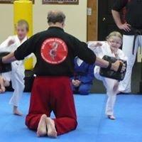 Dan Anderson Karate School