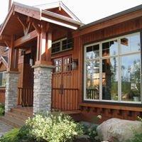 Pan Abode Cedar Homes Inc.