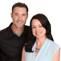 Elle and Jeff Larsen, Realtors, Colorado Home Realty