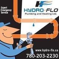 Hydro-Flo Plumbing & Heating