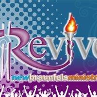 Revive New Braunfels Ministries