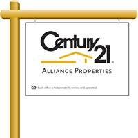Saginaw Real Estate-CENTURY 21 Alliance Properties