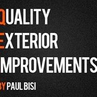 Quality Exterior Improvements
