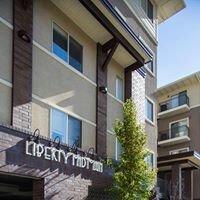 Liberty Midtown Apartments, Salt Lake City, UT