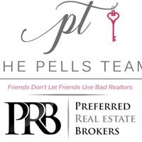 The Pells Team