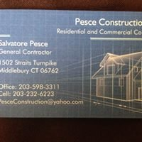 Pesce Construction LLC