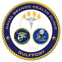 Naval Branch Health Clinic Gulfport