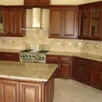 J & M Granite and Cabinets