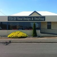 Total Design & Drafting