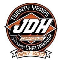 JDH Company, Inc.