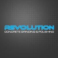 Revolution Concrete Grinding & Polishing