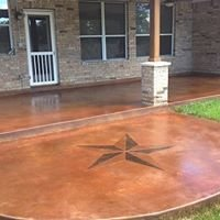 Austin Stained Concrete and More