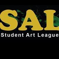 LIU Post Student Art League