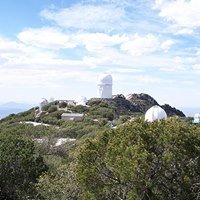 Kitts Peak