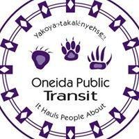 Oneida Public Transit