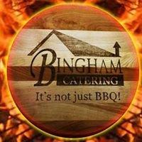 Bingham Catering