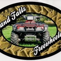 Island Falls Free Wheelers ATV Club