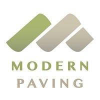Modern Paving
