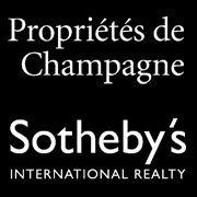 Propriétés de Champagne