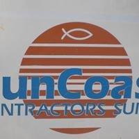 SunCoast Contractor Supply