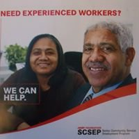 AARP Foundation SCSEP-Southgate Site