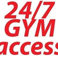 K4 Fitness