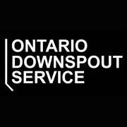 Ontario Downspout Service
