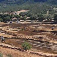 Barona MX Track