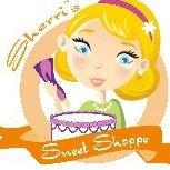 Sherri's Sweet Shoppe~Custom Cakery