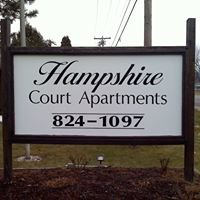 Hampshire Court Apartments